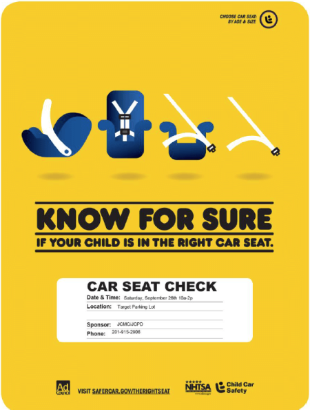 Certified Child Passenger Safety Technicians Are Available To Help Or Double Check Your Work Parents And Caregivers Can Locate An Event In Their Community